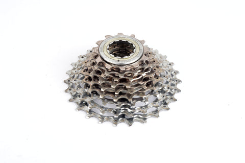 Shimano Ultegra #CS-6500 9-speed Cassette 12-27 teeth from 1999