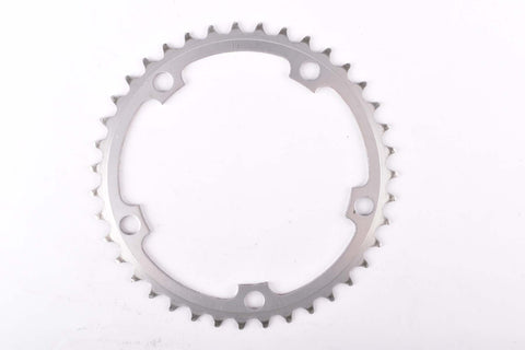 Chainring 39 teeth with 130 BCD from the 1980s