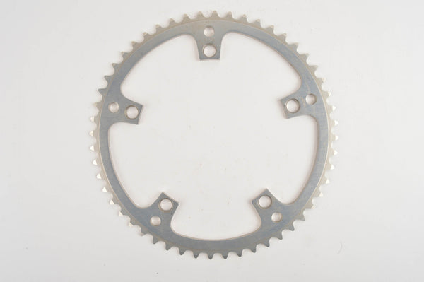 NEW Sugino Chainring 52 teeth and 144 mm BCD from the 80s NOS