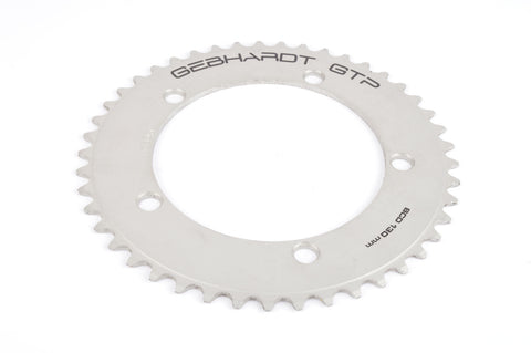 Gebhardt GTP Track Chainring 45 teeth with 130 BCD from 2010s