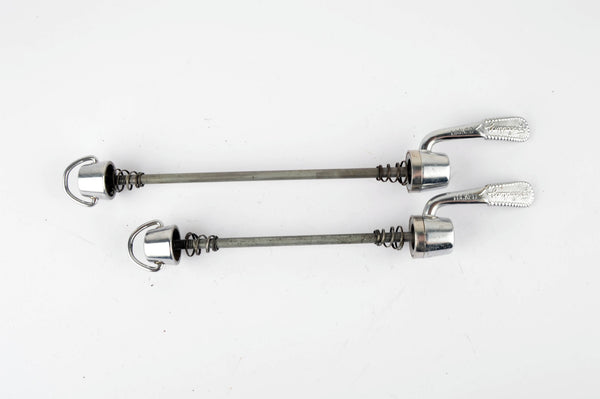 Campagnolo C-Record skewer set from the 1980s