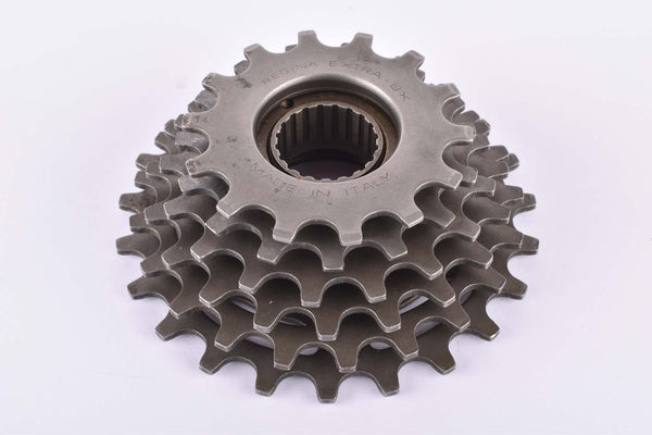 Regina Extra-BX 6-speed Freewheel with 14-23 teeth and english thread from 1986