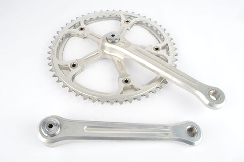 Campagnolo Super Record #1049/A Crankset with 48/52 teeth and 170mm length from 1983