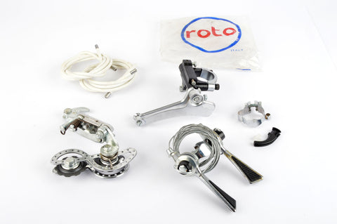 NEW Roto friction Shifting Set from the 1970s NOS