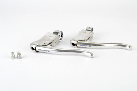 Shimano 600 AX #BL-6300 Brake Lever Set from the 1980s