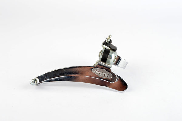 NEW Huret #2482 clamp-on front derailleur from 1980s NOS
