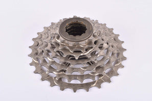 Shimano STX #CS-IG60 7-speed Interactive Glide cassette with 11-28 teeth from 1996