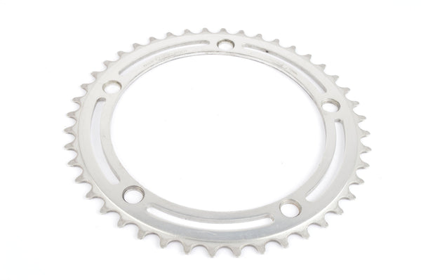 Campagnolo Record Chainring 44 teeth with 144 BCD from 1960s - 80s