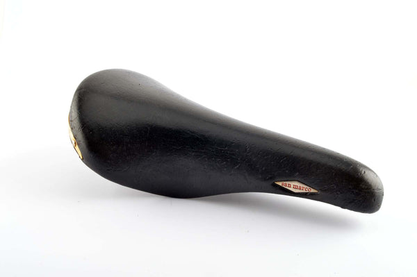 Selle San Marco Rolls leather saddle from 1991