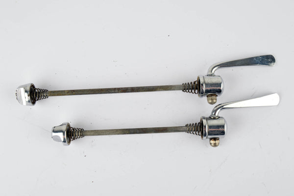 Mavic 500 skewer set from the 1980s