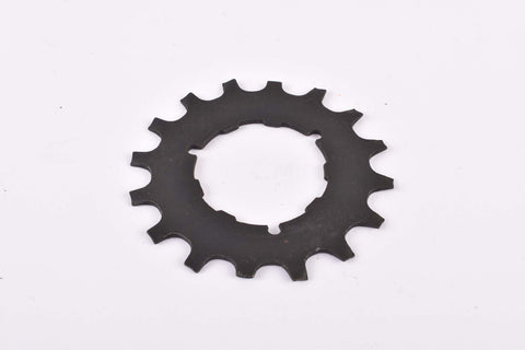 NOS Shimano Uniglide #UG Cassette Sprocket with 16 teeth