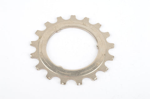 NEW Sachs Maillard #BY steel Freewheel Cog with 17 teeth from the 1980s - 90s NOS