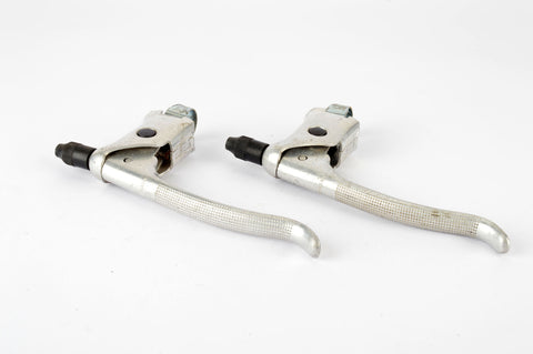 Weinmann Brake Lever Set for flat Bars from the 1980s