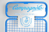 Campagnolo Spare Parts Center Display from the 1990s