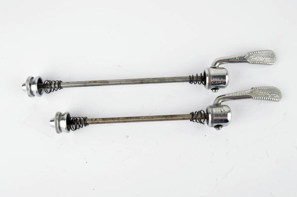 Campagnolo Gran Sport skewer set from the 1980s