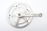 Campagnolo Record Pista #1051 right crank with 51 teeth and 165 length from the 1960s
