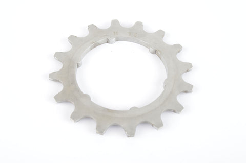 Campagnolo Super Record #N-16 Aluminium Freewheel Cog with 16 teeth from the 1980s