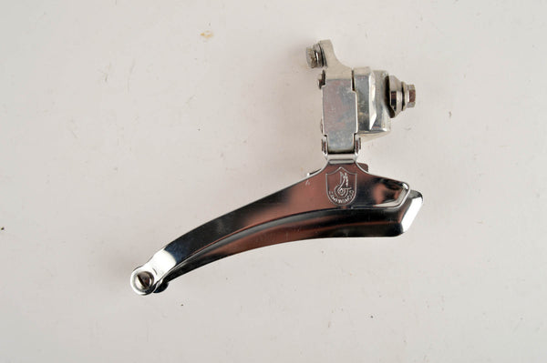 Campagnolo #0104025 Victory braze-on front derailleur from the 1980s