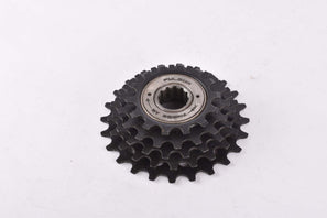 NOS Fulgur by Regina 5-speed Freewheel with 14-24 teeth and italian thread