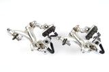Campagnolo Record #2040 short reach brake calipers from the 1970s - 80s