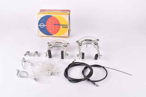 NOS/NIB Weinmann AG Type 750 center pull Caliper Brake Set from 1979