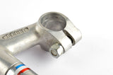 Belleri Belri Course Stem in size 60mm with 25.0mm bar clamp size from the 1970s