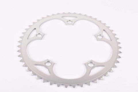 NOS Sugino chainring with 49 teeth and 130 BCD from the 1980s