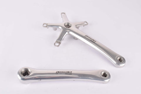Campagnolo Chorus tripple Crankset arms in 175mm length from the 2000s