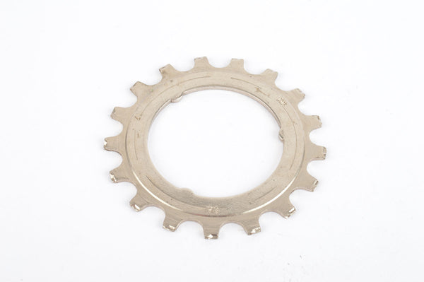 NEW Sachs Maillard #MB steel Freewheel Cog with 17 teeth from the 1980s -90s NOS