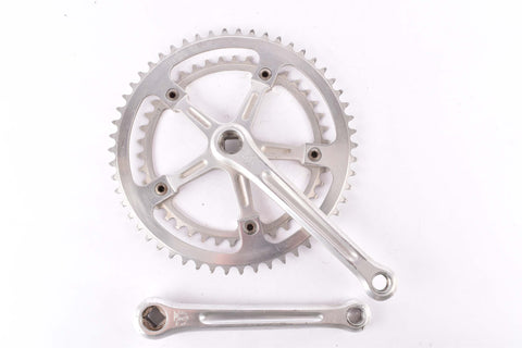 Ofmega Gran Premio #1200 Crankset with 54/42 Teeth and 170mm length from the 1980s