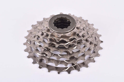 Shimano STX #CS-IG60 7-speed Interactive Glide cassette with 11-28 teeth from 1999
