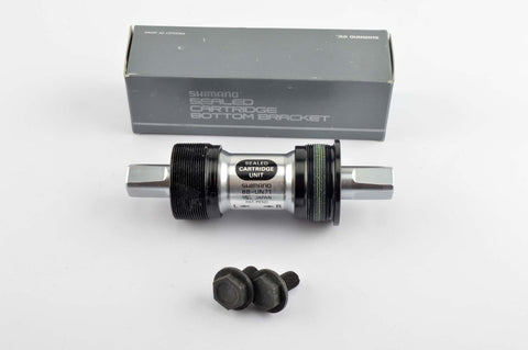 NEW Shimano Deore XT #BB-UN71 bottom bracket with italian threading from 1992 NOS/NIB