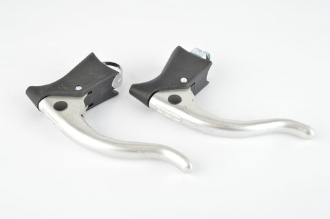 NOS CLB Super Profil aero Brake Lever Set from the 1980s