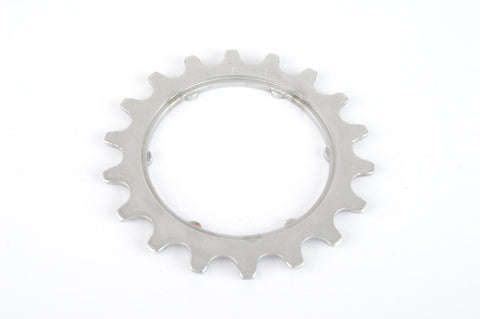 Campagnolo Super Record #A-18 Aluminium Freewheel Cog with 18 teeth from the 1980s