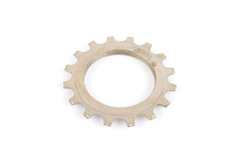 NEW Sachs Maillard #FY steel Freewheel Cog / threaded with 16 teeth from the 1980s - 90s NOS