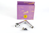 NOS/NIB Cinelli XA Stem in size 125 clampsize 26.0 from the 80s/90s
