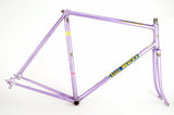 Eddy Merckx Kessels frame in 59 cm (c-t) / 57.5 cm (c-c) with Reynolds 531 tubes