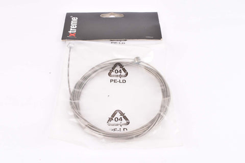 Xtreme brake inner cable set (2 cables) in 1700 mm for MTB and Road
