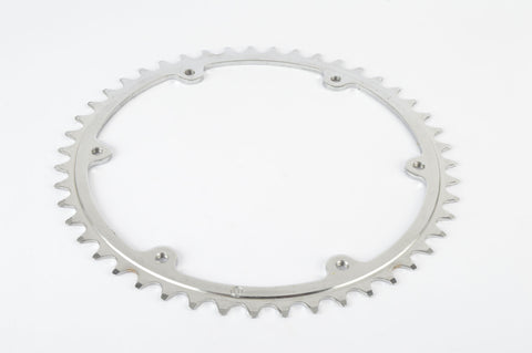 NEW Chainring with 47 teeth and 116 BCD for Stronglight Competition No. 55 Cranksets from the 1950-60s NOS