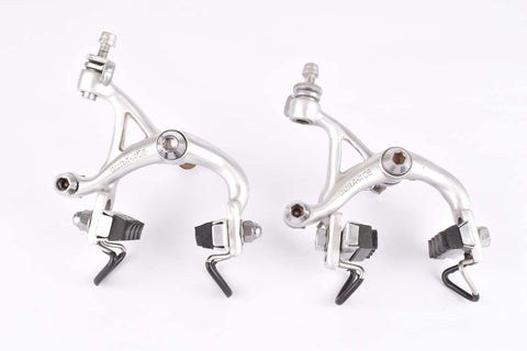 Shimano Dura-Ace EX #BR-7200 single pivot brake calipers from 1979/80