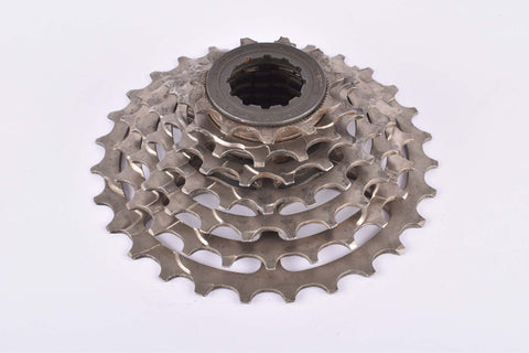 Shimano STX #CS-IG60 7-speed Interactive Glide cassette with 11-28 teeth from 1994