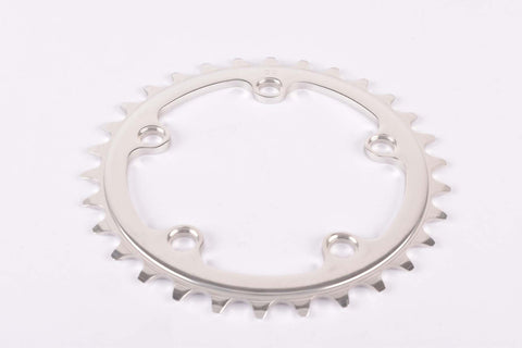 NOS Stronglight chainring with 30 teeth and 86 BCD from the 1980s