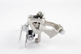 Campagnolo Record #1052/1 clamp-on Front Derailleur with cable stop from the 1970s