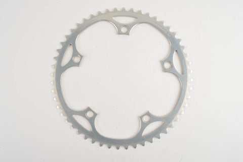 NEW Sugino Aero Mighty Chainring 52 teeth and 144 mm BCD from the 80s NOS