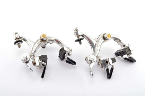 Campagnolo 50th Anniversary short reach single pivot brake calipers from 1983