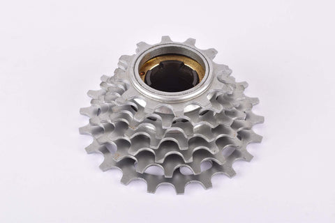 NOS Suntour Winner Pro #WP-7000 7speed Freewheel with 12-22 teeth and english thread from 1988