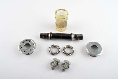 Campagnolo Athena #D0H0 bottom bracket with italian threading from the 1980s - 90s