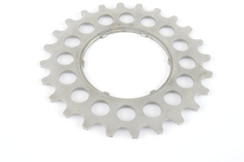 Campagnolo Super Record #P-24 Aluminium Freewheel Cog with 24 teeth from the 1980s