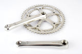 Shimano 105 Golden Arrow #FC-S125 Crankset with 42/52 Teeth and 170 length from 1982