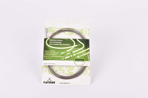 NOS/NIB Nokon single Longlife Cable for roadbike brakes